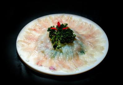 深海龙利鱼片