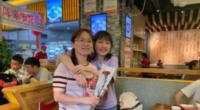 千名母亲收获子女真情表白 ——一斗老火锅献礼母亲节
