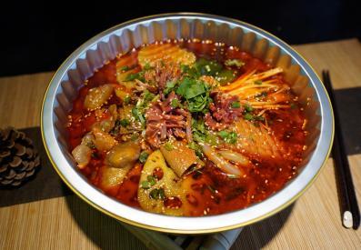 火锅店如何打造特色菜品
