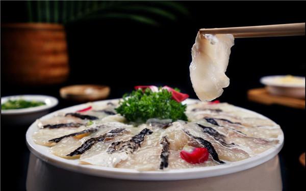 一斗火锅菜品
